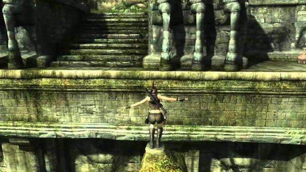 Tomb Raider Underworld pc