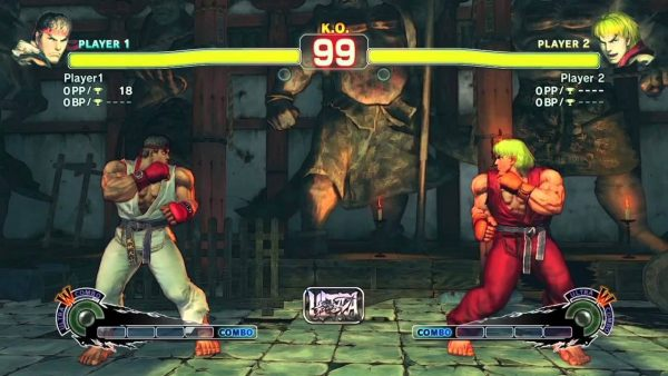 Ultra Street Fighter 4 download pc