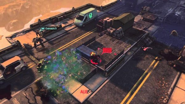 XCOM Enemy within game download pc