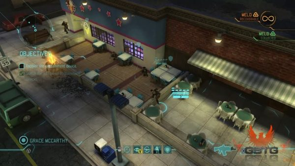 XCOM Enemy within pc download