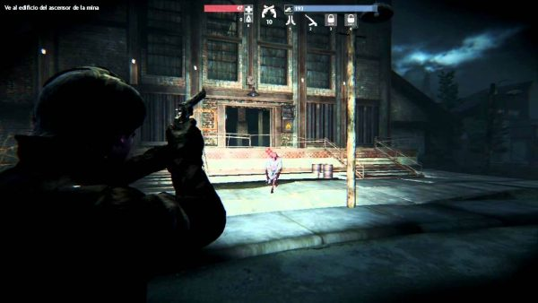 alone in the dark illumination download pc game 2015
