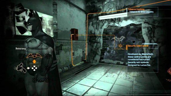 batman arkham asylum download pc game