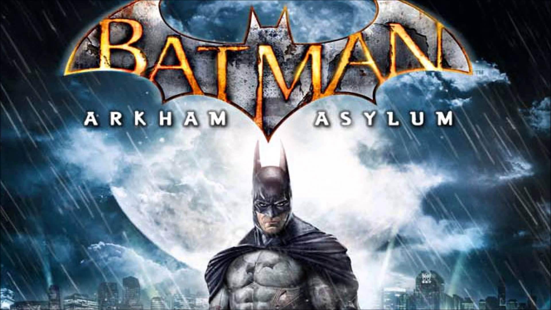 batman arkham asylum full game pc download