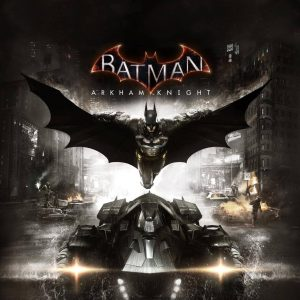 batman arkham knight free pc