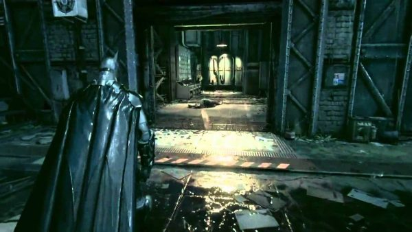batman arkham knight highly compressed