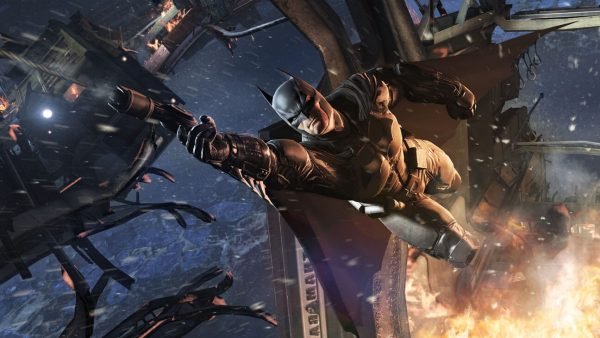 batman arkham origins pc download highly compressed