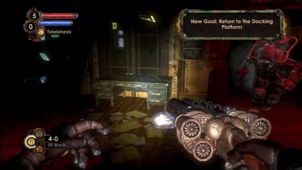 bioshock 2 game download for pc