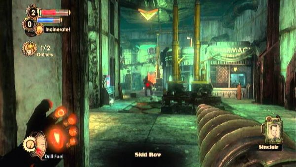 bioshock 2 highly compressed