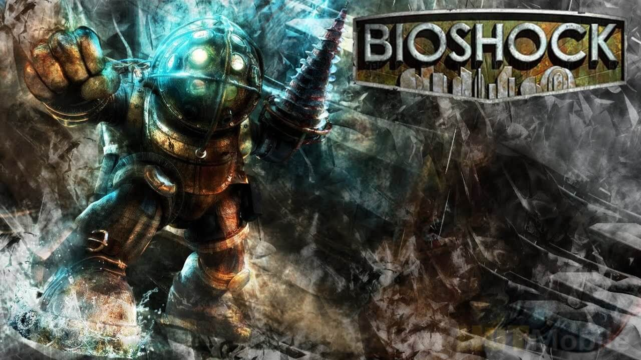 bioshock remastered download pc
