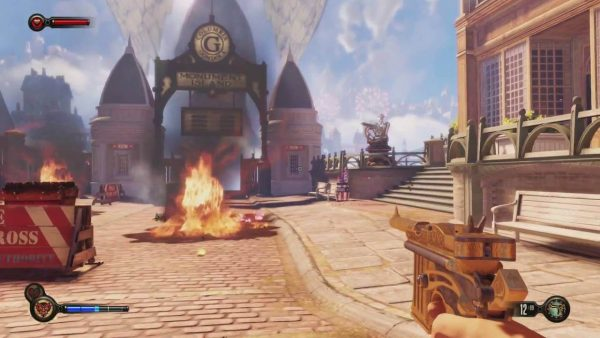 bioshock remastered pc game download