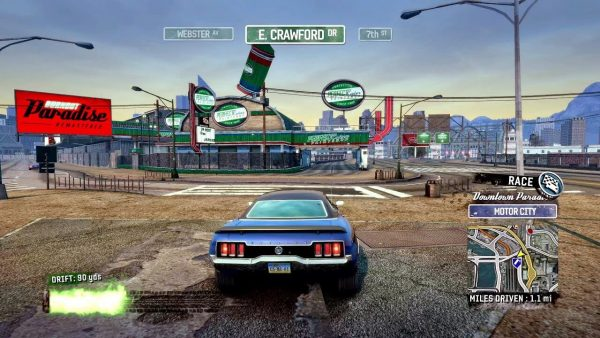 burnout paradise download free pc