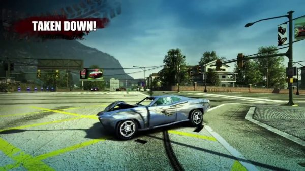burnout paradise download highly compressed