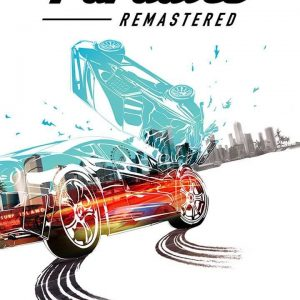 burnout paradise download highly compressed pc download