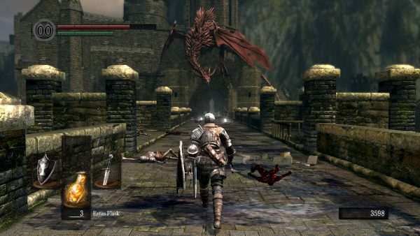 dark souls prepare to die edition pc game download