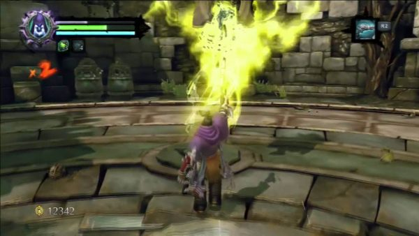 darksiders 2 download game for pc