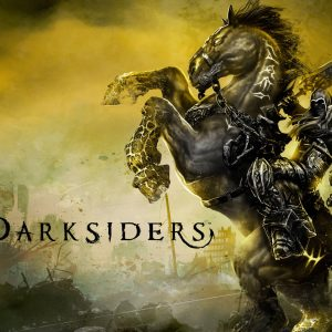 darksiders wrath of war cheats pc