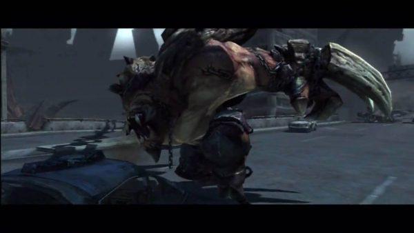 darksiders wrath of war download