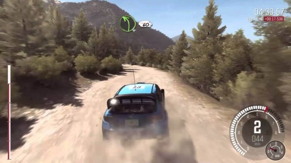 dirt rally download for pc