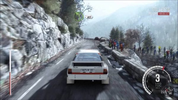 dirt rally download game for pc