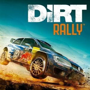 dirt rally game for pc