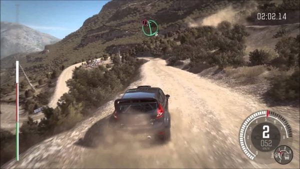 dirt rally highly compressed download for pc