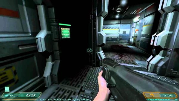 doom 3 highly compressed