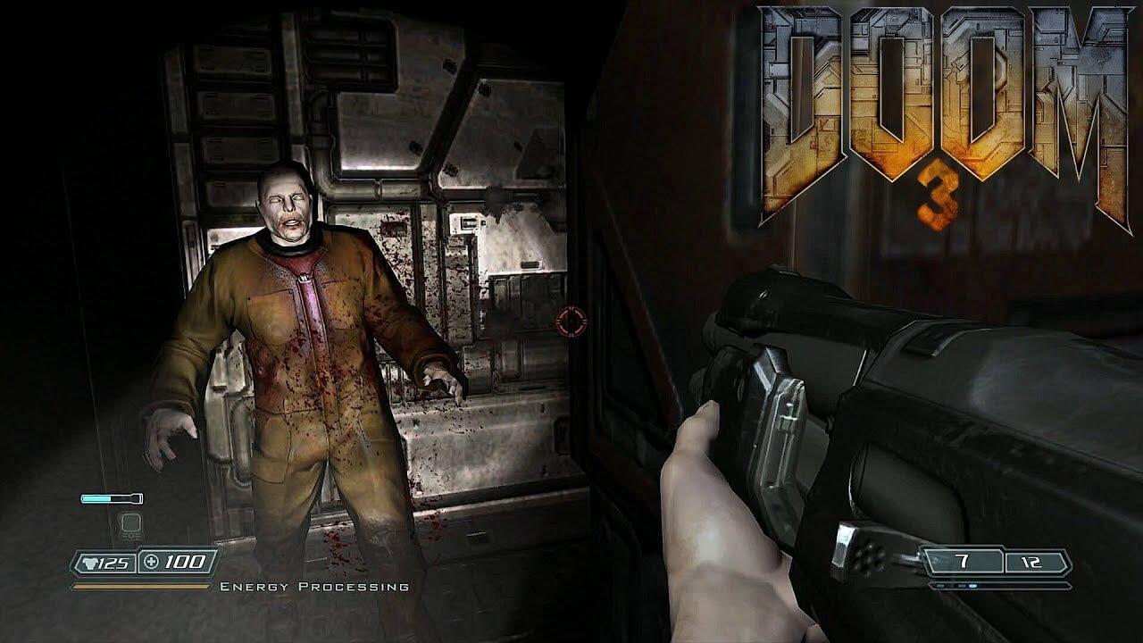 doom 3 pc game download