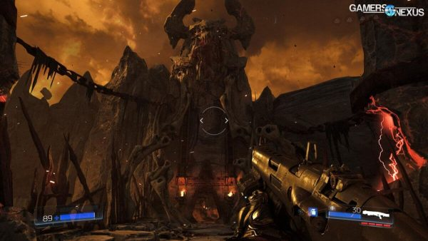 doom highly compressed