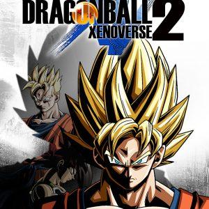 dragon ball xenoverse 2 download pc