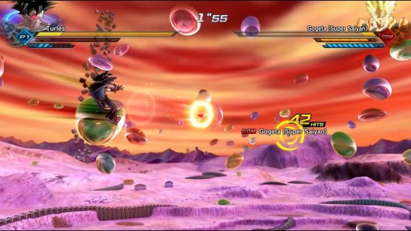 dragon ball xenoverse 2 pc download