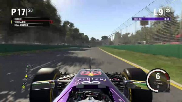 f1 2015 highly compressed