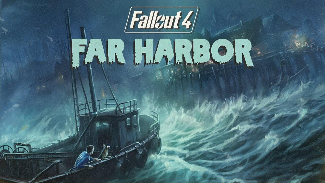 fallout 4 far harbor walkthrough