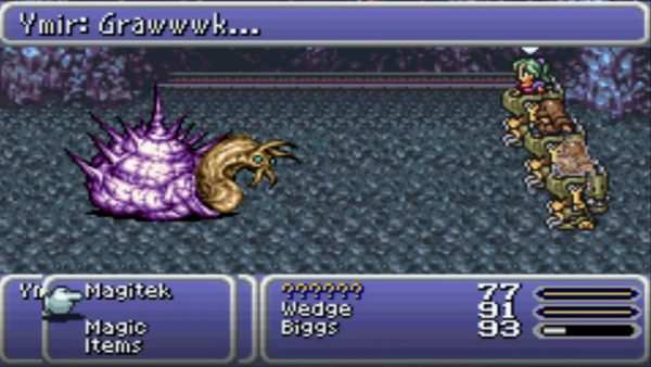 final fantasy vi remake highly compressed