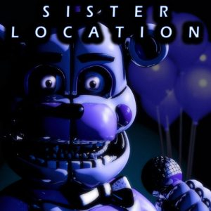 five nights at freddy's sister location download free full version pc