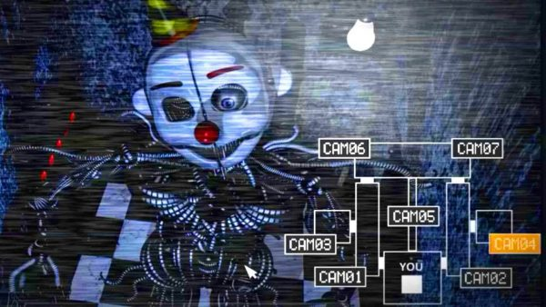 five nights at freddy's sister location download pc full