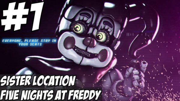 five nights at freddy's sister location free download pc full version