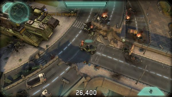 halo spartan strike download ios