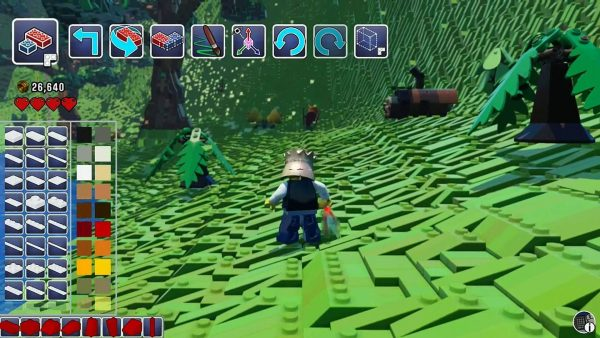 lego worlds highly compressed