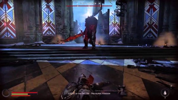 lords of the fallen highly compressed