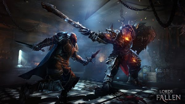 lords of the fallen pc highly compressed