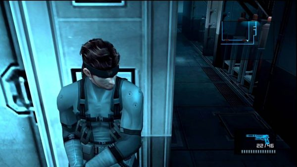 metal gear solid 2 pc download compressed