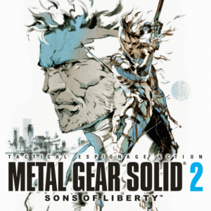 metal gear solid 2 sons of liberty free download for pc