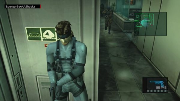 metal gear solid 2 sons of liberty iso