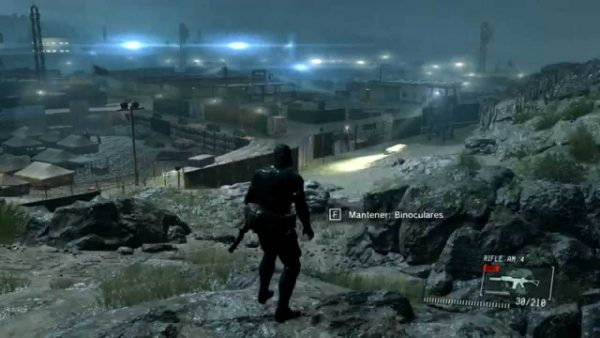 metal gear solid v ground zeroes download pc