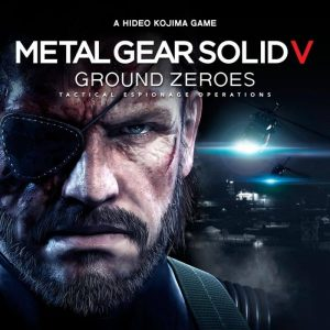 metal gear solid v ground zeroes free pc download