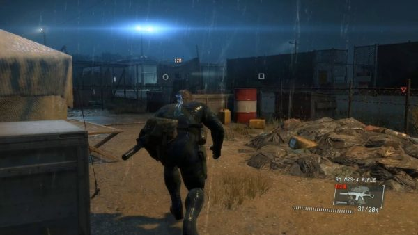 metal gear solid v ground zeroes game download pc