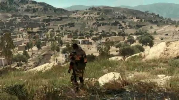 metal gear solid v the phantom pain pc download