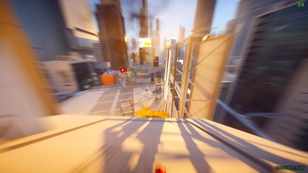 mirror's edge catalyst pc game download