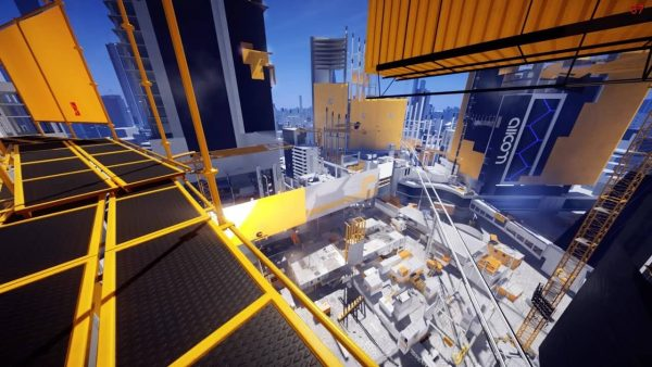 mirror's edge free download game for pc