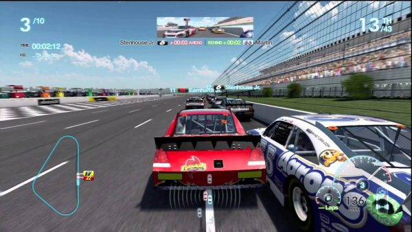 nascar 14 free download pc